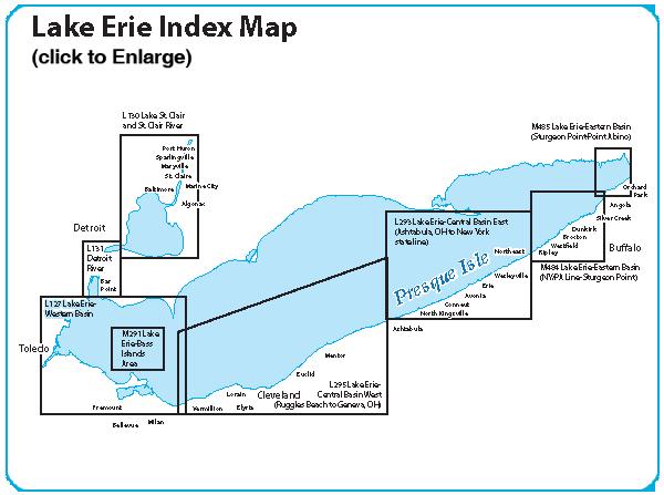 Fishing hot spots for Lake erie perch fishing hot spots